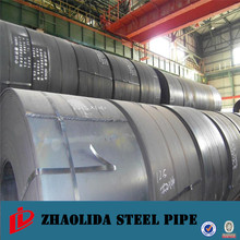 china supplier ! hrc/hr/hrp hot rolled steel coil jis g3101 ss400 standard
