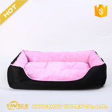 high quality Fashion Customize Dog Bed Plush Pet Bed