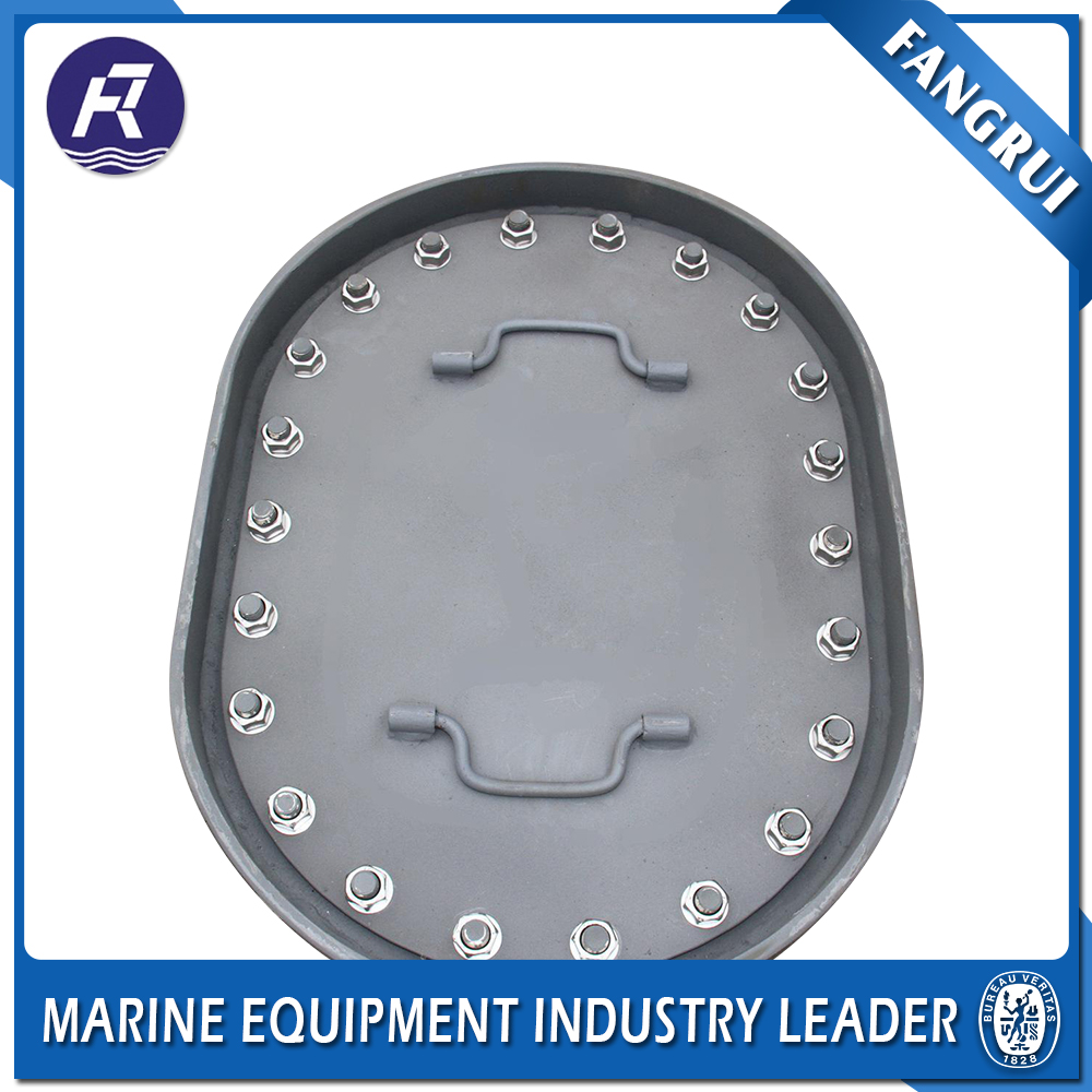 Top selling fuel tank marine steel manhole cover gasket