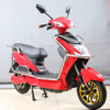1000W best adult electric motorcycle with pedals made in China