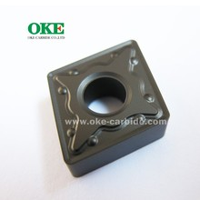 carbide insert manufacturers CNMG120408-OMM/CNMG432 Cutting Tool Insert, carbide turning inserts