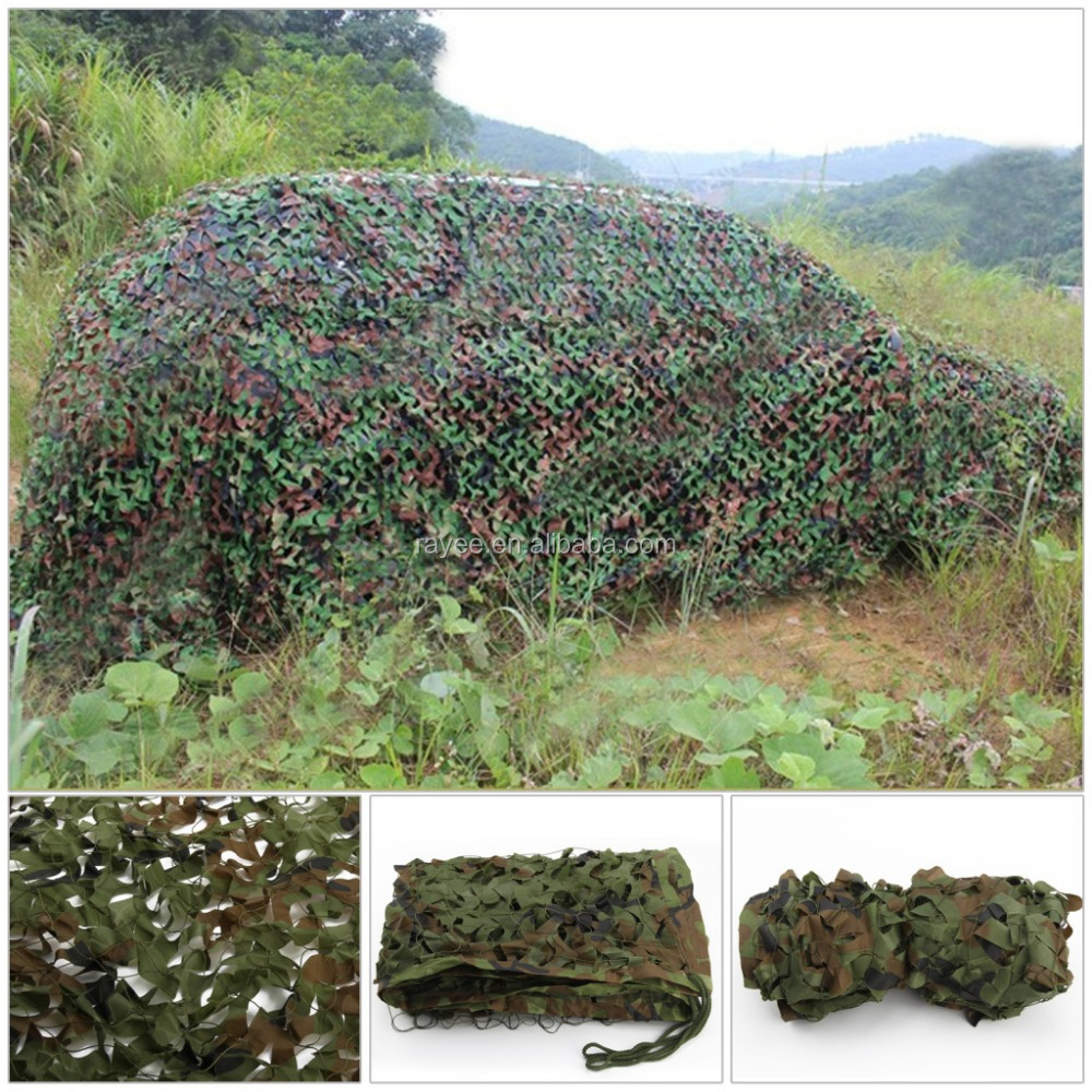 Military Multicam Camouflage Net Dpm Camo Netting Military