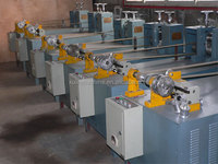 Good price high quality carton box stitched wire making machine/Flatting wire machine