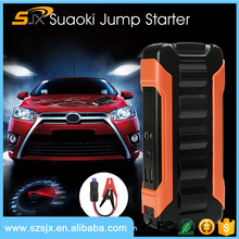 High quality 18000mah car jump starter power bank