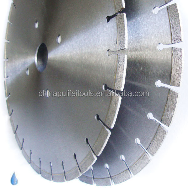 Stone Cutting Disc for Granite Cutter Marble Cutter / Diamond Cutting Disc for Granite Cutting Diamond Cutting Disk