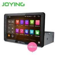 Latest Style 2GB RAM JOYING Latest model 1 din 8 inch Android 5.1 HD Stereo Bluetooth Gps Navigation auto radio Car Head Unit