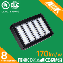 High Quality With Good Price IP66 TUV GS SAA EMC Listed Waterproof 200W Outdoor LED Flood Light with 8 years warranty