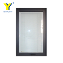 Window rubber seal/ Aluminium Chain Winder Awning Window comply with Australian standards AS/NZS2047 AS/NZS2208