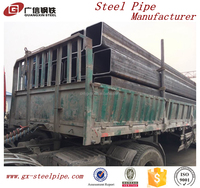 seamless steel pipe api 5l x65/ square and rectangular tube for construction