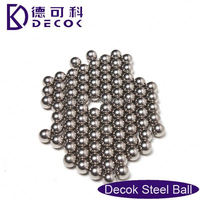RoHS 0.35 to 200 mm low carbon steel balls led curtain light tube