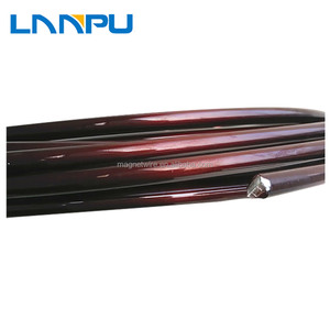 Widely Used winding AWG 15 Enamel Coated Aluminum Wire for Motor