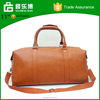 leather duffle bags men