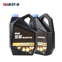 High Quality Lubrication Synthetic Price Of Car Oil