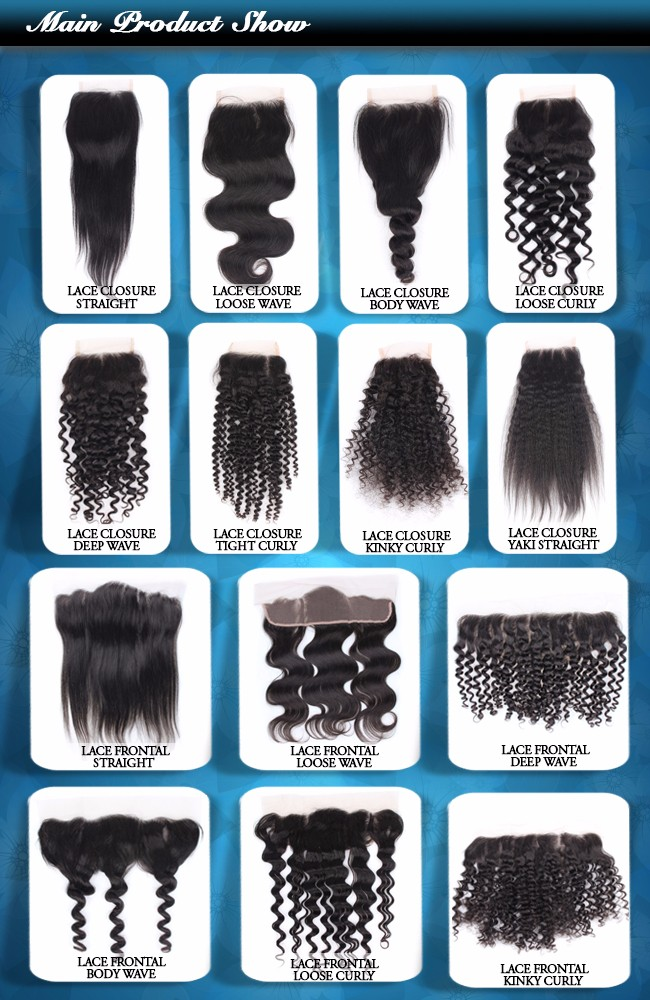 how to start selling loose wave brazilian hair wigs