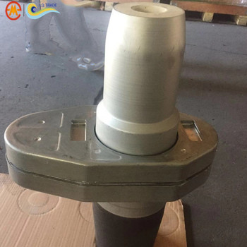 Turkey ladle slide gate refractory for steel Plant