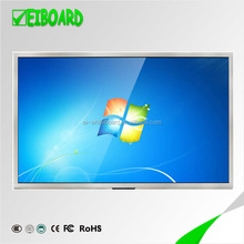 Smart classtoom top quality led television smart tv touch screen monitor