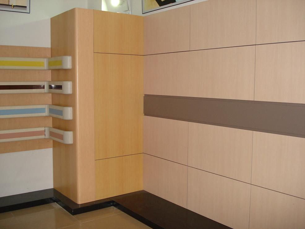 AOGAO High Pressure Wall Cladding