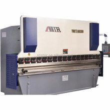 Nantong MTR popular 3000KN pressure cnc hydraulic plate press brake(WC67K-300/4000)