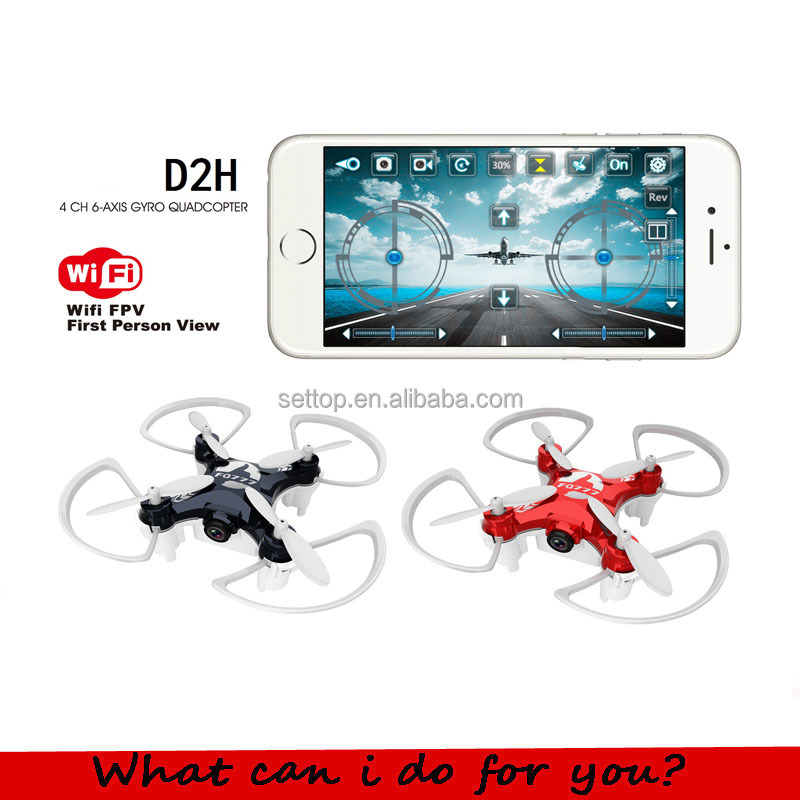 Outdoor Quadcopter Toy 954D Wireless Drone Camera 4CH 6Axis Gyroscope Mini RC Helicopter With Camera