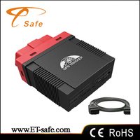 OBD GPS tracker OBD2 GPS Tracker Diagnositc data reading,vehicle tracking system sim card anti obd gps tracker
