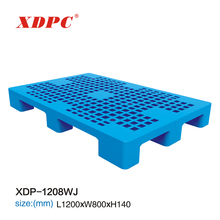 Manufacturing best prices euro standard size new used plastic epal pallet 1200 x 800 for sale