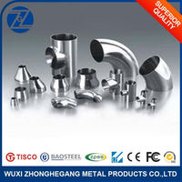 Good Looking Stainless Steel Elbow 304L