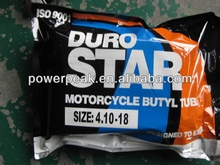 natural & butyl inner tube in Venezuela 4.10-8 DUROSTAR