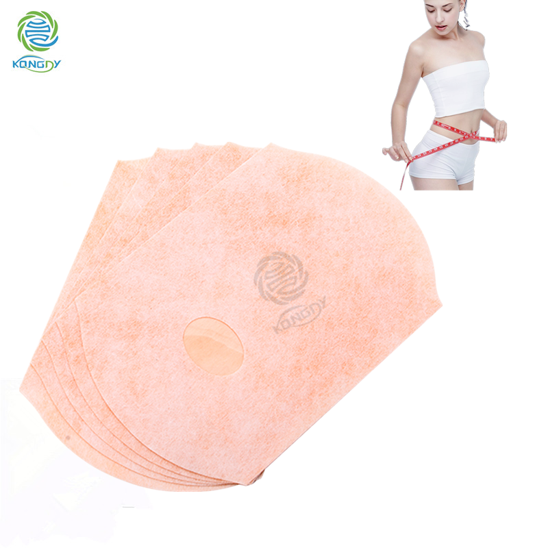 2017 new products slim belly patch for both women and men for lose belly fat patch