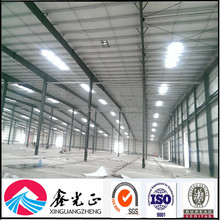 Prefabricated steel structures barn Chinese steel building warehouse construction drawing for warehouse