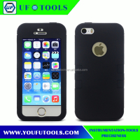 For iPhone 5 Case, For iPhone 5 Cover, For iPhone 5S Armor Case