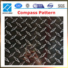 High Quality Aluminum Diamond Plate 1050 1060 1070 1100 3003 3004 with Best Price