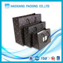 No.00 540 fabric gift bag cheap plastic vegetable packaging folding shopping bags