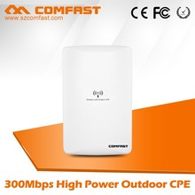 OEM/ODM Product COMFAST CF-E316N 300Mbps Wireless AP / Network Bridge / Outdoor Wifi CPE /Repeater / Signal Amplifier