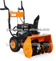 cheap snowblowers 5.5/6.5HP (DIY serials)