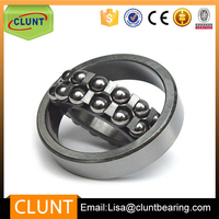 High quality boat motors self- aligning ball bearing 1201