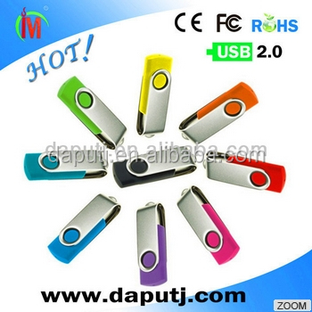 Promotional waterproof usb flash drive skin