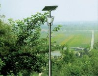 25W IP65 led solar garden ball spot light with CE best for square villa community and country