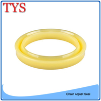 PU and nylon OUY rubber seal