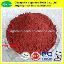 Hot Sale Red yeast extract for skin care for Free sample