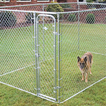 Dog Kennel Shade Cage Roof Cover Backyard Playpen