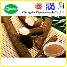 100% pure burdock Extract / competitive price burdock root extract / high quality arctium lappa L.