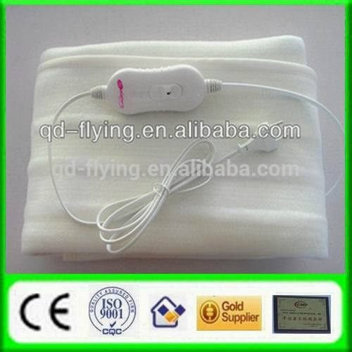 remote control Water heated blanket/ electric blanket