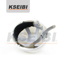 Industrial safety helmet - KSEIBI