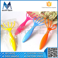 Stress Relief Protable Handy Head Massager Equipment