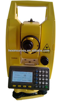 South total station optical instrument