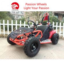 Top quality low price mini 80cc off road buggy go kart