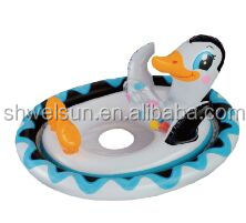 Funny Hot Sales Penguin baby floats