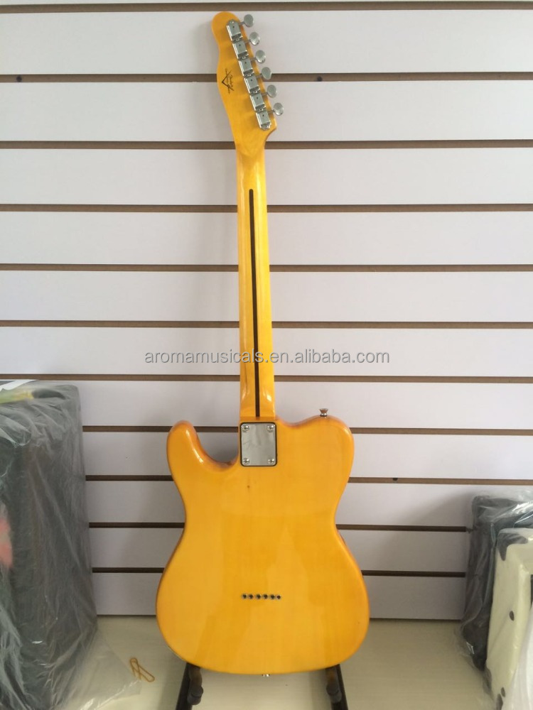 Whole Sale Cheap Price TL Electric Guitar