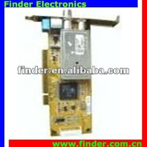 PCI TV Tuner&DVB-T Card with fine quality