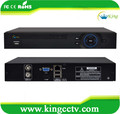 Economical 8 ch HDMI 1080P real time network NVR